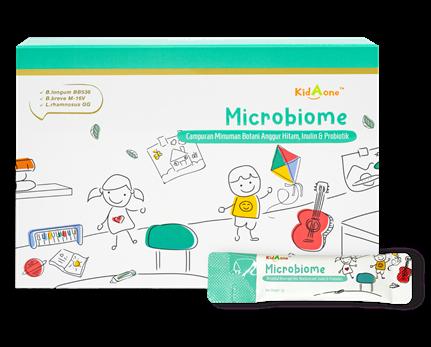 Wellous Microbiome
